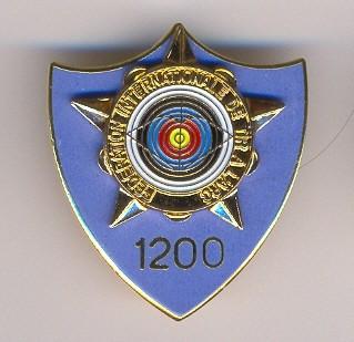 FITA 1200