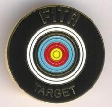 Target Zwart